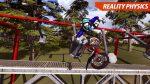 دانلود بازی موتور سواری آنلاین اندروید Bike Racing 2 : Multiplayer