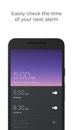 دانلود اپلیکیشن ساعت زنگ دار حرفه ای برای اندروید Puzzle Alarm Clock