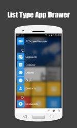 دانلود لانچر زیبای ویندوز 10 برای اندروید SquareHome 2 - Launcher