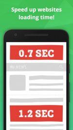اپلیکیشن حذف تبلیغات اینترنتی وب سایت ها در اندروید Adguard Content Blocker