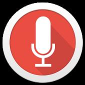 دانلود برنامه اندروید ضبط صدای سونی Audio Recorder