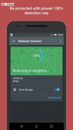 داننلود آنتی ویروس قدرتمند بیت دیفندر اندروید Bitdefender Mobile Security & Antivirus