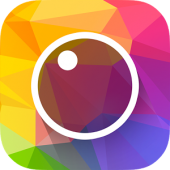 دانلود برنامه ساخت و ویرایش ویدیوهای کوتاه برای اندروید Shine - Stickers,Selfie,Videos