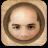 دانلود برنامه کچل کردن موی سر برای اندروید BaldBooth