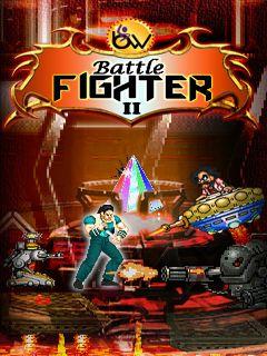 دانلود بازی اکشن جاوا نبرد جنگده 2 Battle Fighter II