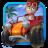 دانلود بازی رانندگی مسابقات رعد آسا برای اندروید Beach Buggy Blitz