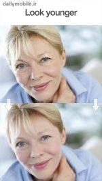 دانلود برنامه اندروید ویرایش و تغییر چهره با هوش مصنوعی FaceApp