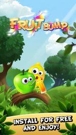 دانلود بازی ترکاندن میوه ها برای اندروید Fruit Bump
