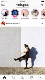 دانلود برنامه اینستاگرام برای آیفون Instagram iOS