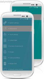 دانلود برنامه شمارگیر برای اندروید Speed Dial Pro