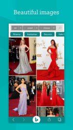 دانلود برنامه آیفون موتور جستجوی بینگ مایکروسافت Bing iOS