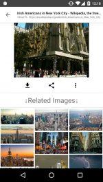 دانلود و جستجوی در بین تصاویر با برنامه اندروید ImageSearchMan - Search Images