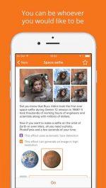 دانلود برنامه ویرایش و زیبا کردن تصاویر برای آیفون و آیپد PhotoFunia iOS