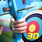 دانلود بازی جدید و جذاب تیراندازی با کمان برای اندروید Archery World Champion 3D