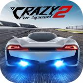 دانلود بازی ماشین سواری دیوانه ی سرعت برای اندروید Crazy for Speed
