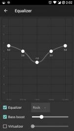 دانلود موزیک پلیر اندروید کم حجم و حرفه ای HikiPlayer Pro