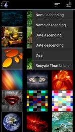 دانلود برنامه قرار دادن تصویر پس زمینه بدون برش برای اندروید Wallpaper Wizardrii™ Pro