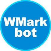 ربات تلگرام درج واترمارک روی تصاویر wmarkbot