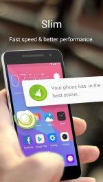 دانلود لانچر محبوب و زیبای گو زد اندروید GO Launcher Z Prime VIP