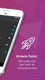 دانلود مرورگر خصوصی و کم حجم اندروید Firefox Focus: The privacy browser
