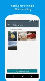 دانلود برنامه مدیریت فایل رسمی گوگل برای اندروید Files Go