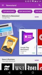 دانلود نسخه جدید گوگل پلی برای اندروید Google Play Store