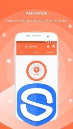 دانلود آنتی ویروس قدرتمند برای اندروید 360 Security - Antivirus Boost