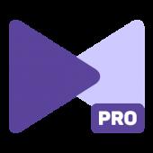 دانلود نسخه حرفه ای ویدیو پلیر KMPlayer Pro برای اندروید