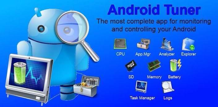 دانلود برترین جعبه ابزار برای دستگاه های اندرویدی 3C Toolbox Pro