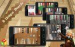 دانلود بازی اندروید محبوب تخته نرد Backgammon Masters
