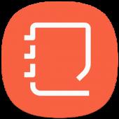 دالنود برنامه یادداشت برداری رسمی سامسونگ اندروید Samsung Notes