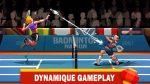 دانلود بازی اندروید لیگ بدمینتون Badminton League