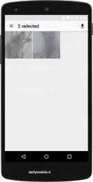 برنامه اندروید دانلود عکس و ویدیو از دایرکت اینستاگرام DM Saver for Instagram DM