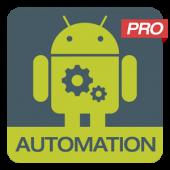 دانلود برنامه انجام خودکار کارها در اندروید Droid Automation - Pro Edition