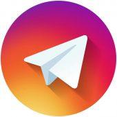 ربات تلگرام دانلود عکس پروفایل و استوری اینستاگرام Regrambot