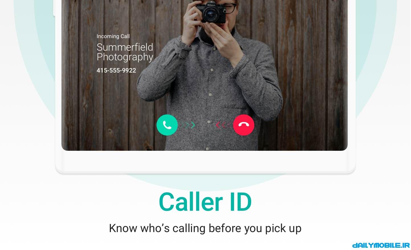 دانلود برنامه اندروید ساخت شماره مجازی رایگان 2ndLine - Second Phone Number