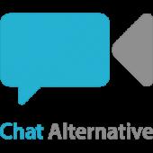 دانلود برنامه تماس تصویری و چت آلترناتیو اندروید Chat Alternative — android app