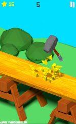 دانلود بازی بسیار زیبای ریز ریز کردن برای اندروید Chop It