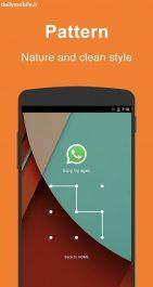 دانلود برنامه قفل قدرتمند برای اندروید Smart AppLock Pro android app