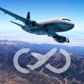 دانلود بازی شبیه ساز پرواز برای اندروید Infinite Flight - Flight Simulator