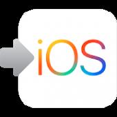 دانلود برنامه انتقال فایل ها از اندروید به آیفون Move to iOS android