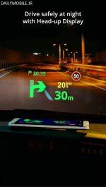 دانلود برنامه مسیریاب فارسی سایجیک اندروید GPS Navigation & Offline Maps Sygic