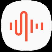 دانلود برنامه رسمی ضبط صدا سامسونگ اندروید Samsung Voice Recorder