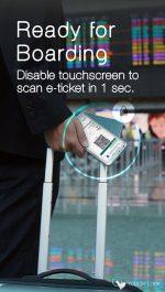 دانلود برنامه قفل صفحه لمسی و دکمه های اندروید Touch Lock