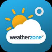 دانلود برترین برنامه هواشناسی اندروید Weatherzone android