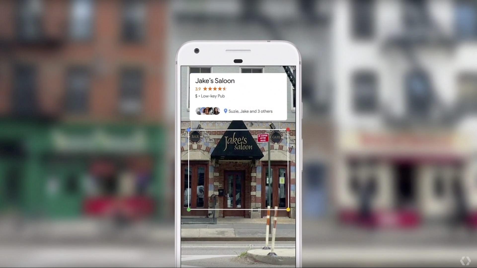 دانلود برنامه گوگل لنز برای اندروید Google Lens android