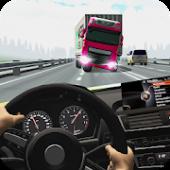 دانلود نسخه مود بازی مسابقه بدون محدودیت اندروید Racing Limits mod