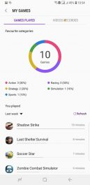 دانلود برنامه سامسونگ گیم لانچر اندروید Samsung Game Launcher