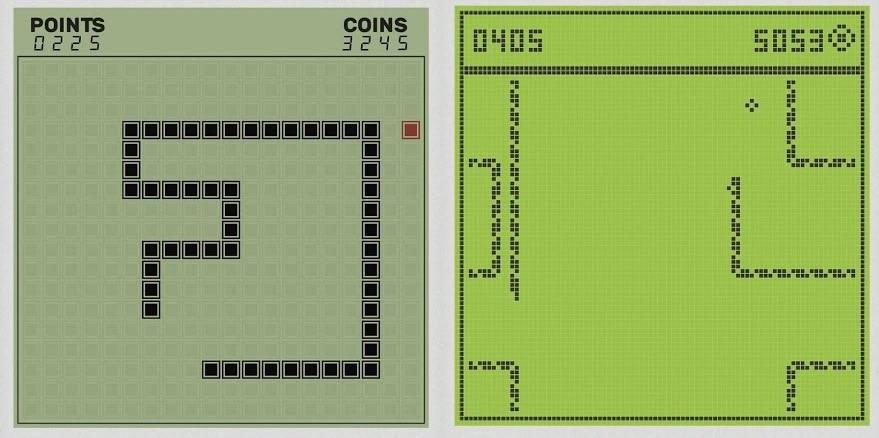 دانلود بازی جدید مار برای اندروید Snake Game