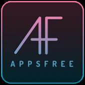 دانلود برنامه های رایگان شده گوگل پلی به صورت محدود AppsFree – Paid Apps Free